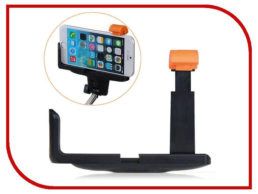 Gurdini Универсальный держатель телефона на Monopod 290207 qzsd q999c carbon fiber professional camera tripod monopod stand
