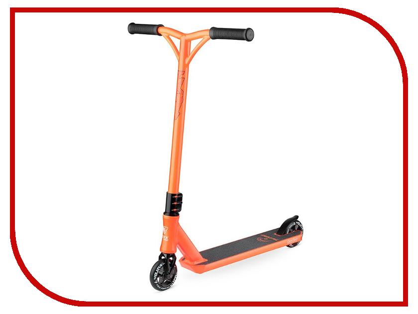 Самокат Fox Pro Turbo Comb Orange самокат onlitop fox от 3636 blue 1693798