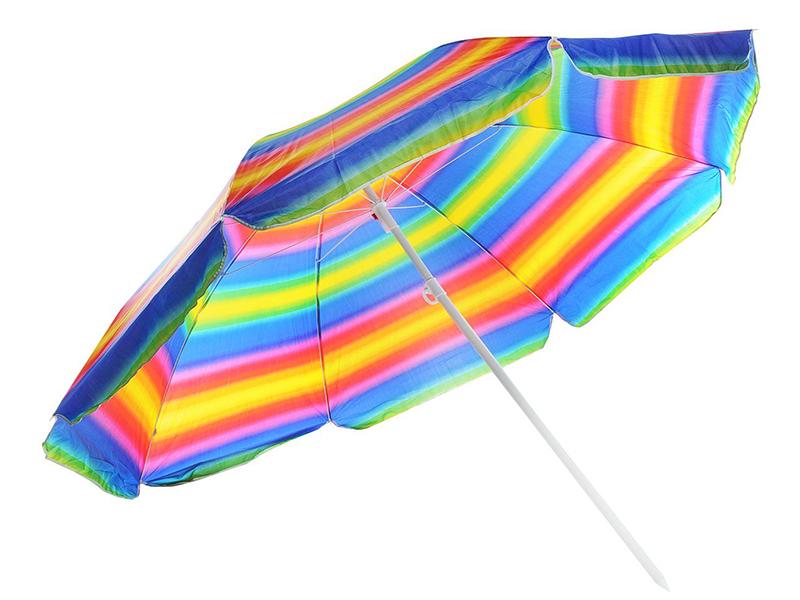 Фото - Пляжный зонт Wildman Эквадор 81-506 коврик для пикника wildman милитари 150 х180 см