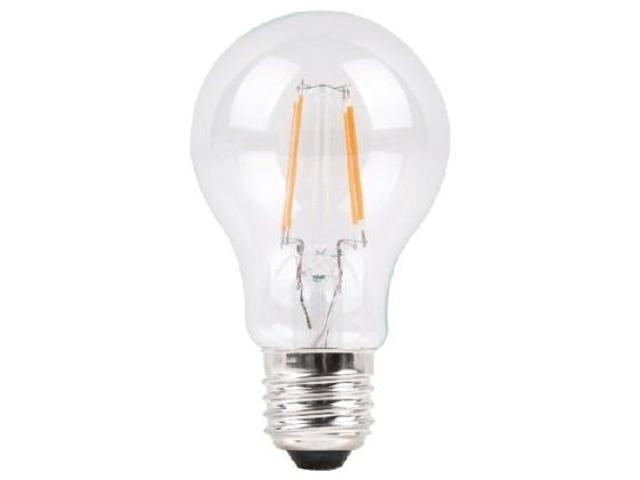 Лампочка Sparkled Filament E27 A60 8W 200-240V PF0.8 6500K LLF60-8E-65 цены