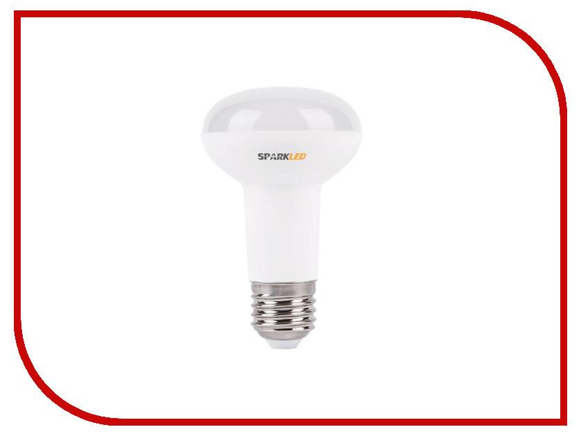 Лампочка Sparkled Reflector E27 R63 8W 230V 4000K LLR63-8E-40 mtf philips