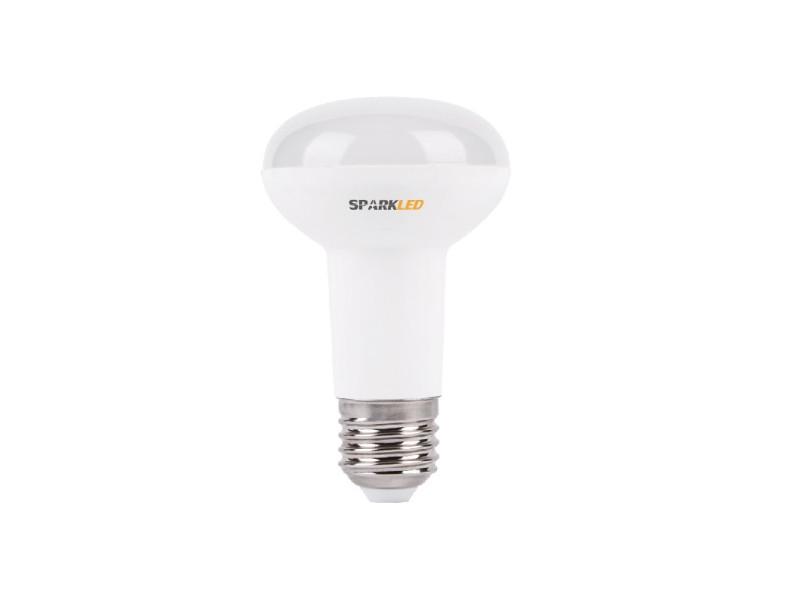 купить Лампочка Sparkled Reflector E27 R63 8W 230V 4000K LLR63-8E-40 по цене 86 рублей