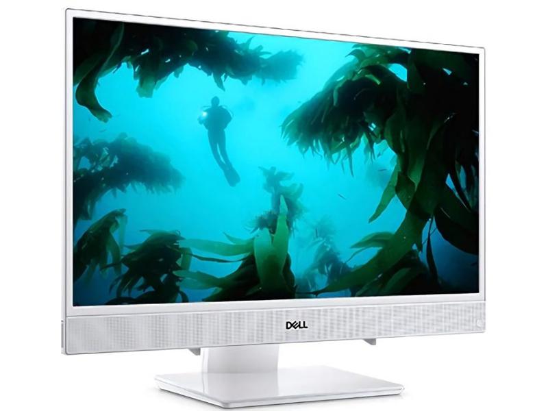 Моноблок Dell Inspiron 3477 3477-7185 (Intel Core i5-7200U 2.5 GHz/8192Mb/1000Gb + 128Gb SSD/nVidia GeForce MX110 2048Mb/Wi-Fi/23.8/1920x1080/Windows 10 64-bit)