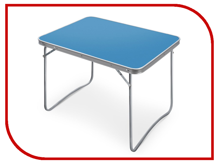 Стол Nika ССТ4 Blue стол для кемпинга nika тст