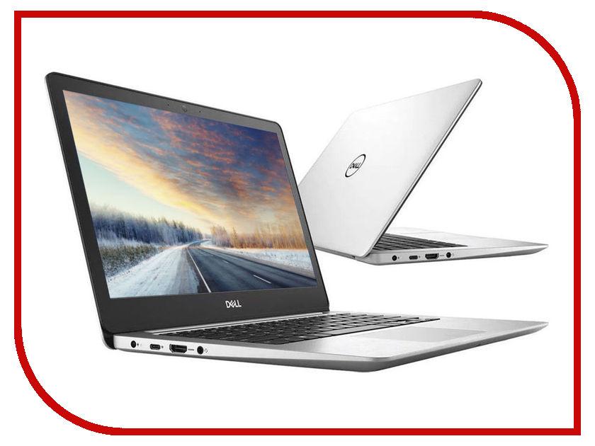 Ноутбук Dell Inspiron 5370 5370-7291 (Intel Core i5-8250U 1.6 GHz/4096Mb/256Gb SSD/No ODD/AMD Radeon 530 2048Mb/Wi-Fi/Cam/13.3/1920x1080/Linux) цена 2017
