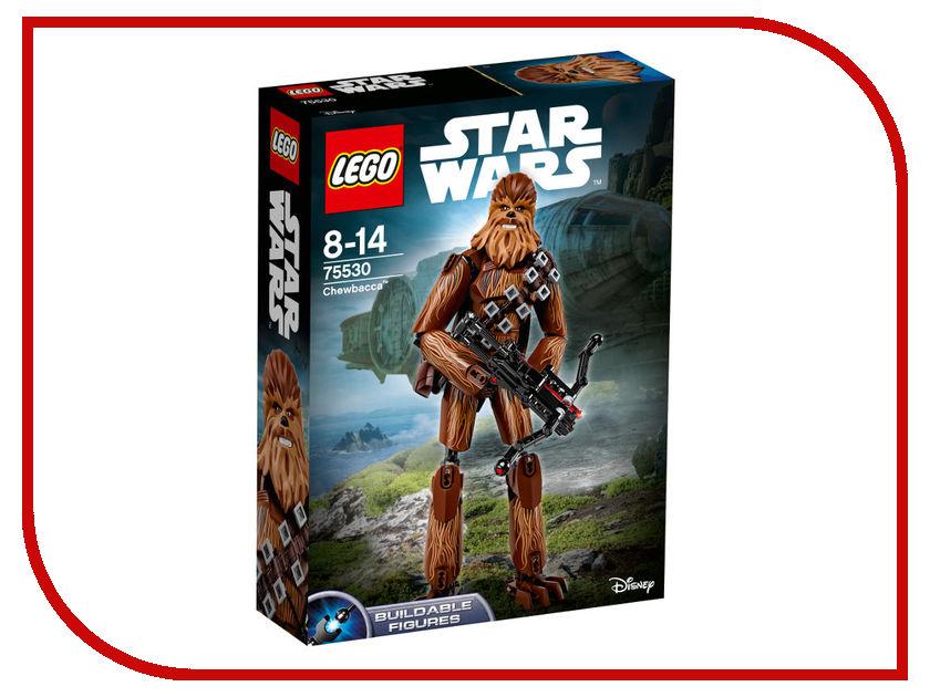 Конструктор Lego Star Wars Чубака 75530 все цены