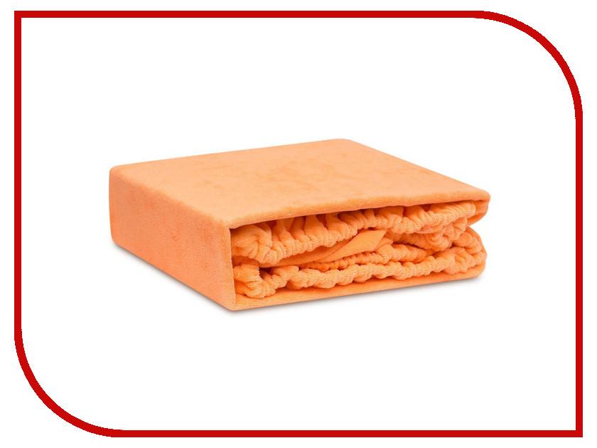 Простыня Bolero М62-180 180x200 Махровая на резинке пмр с 090 салатовая простыня махровая на резинке 090х200 30