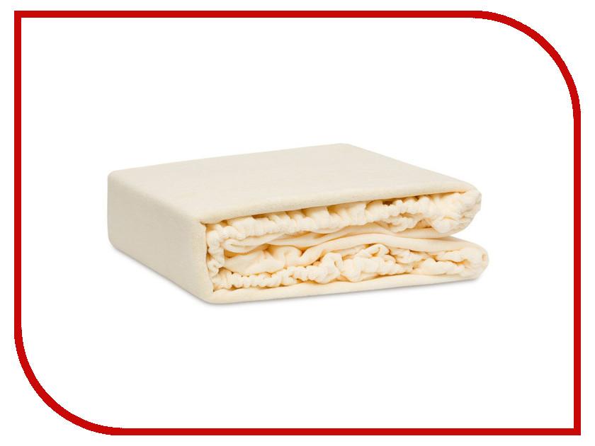 Простыня Bolero М64-180 180x200 Махровая на резинке пмр с 090 салатовая простыня махровая на резинке 090х200 30