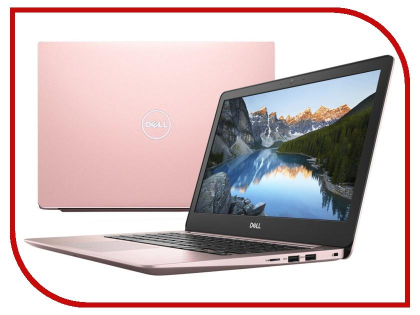 Ноутбук Dell Inspiron 5370 5370-7314 (Intel Core i5-8250U 1.6 GHz/4096Mb/256Gb SSD/No ODD/AMD Radeon 530 2048Mb/Wi-Fi/Cam/13.3/1920x1080/Windows 10 64-bit) касса игровая shantou gepai с продуктами