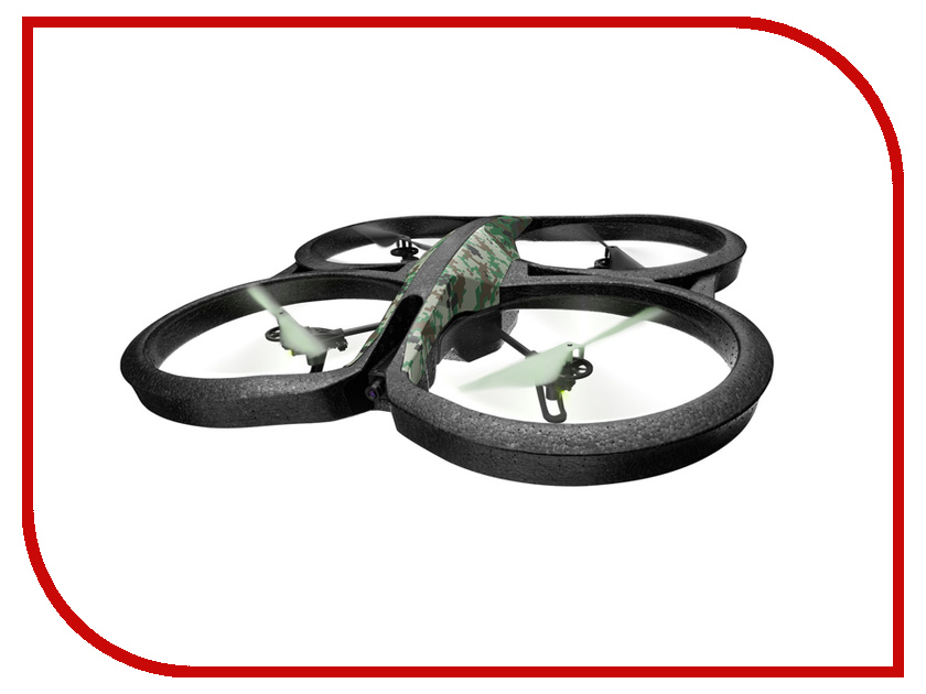 Квадрокоптер Parrot Ar Drone 2.0 Elite Edition Sand A2 comings and goings at parrot park