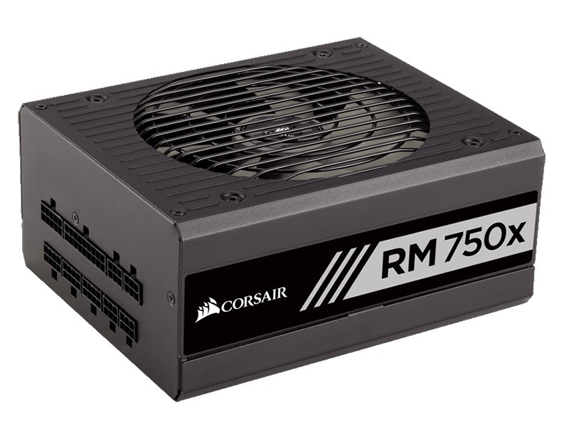 Блок питания Corsair RM750x 750W цена