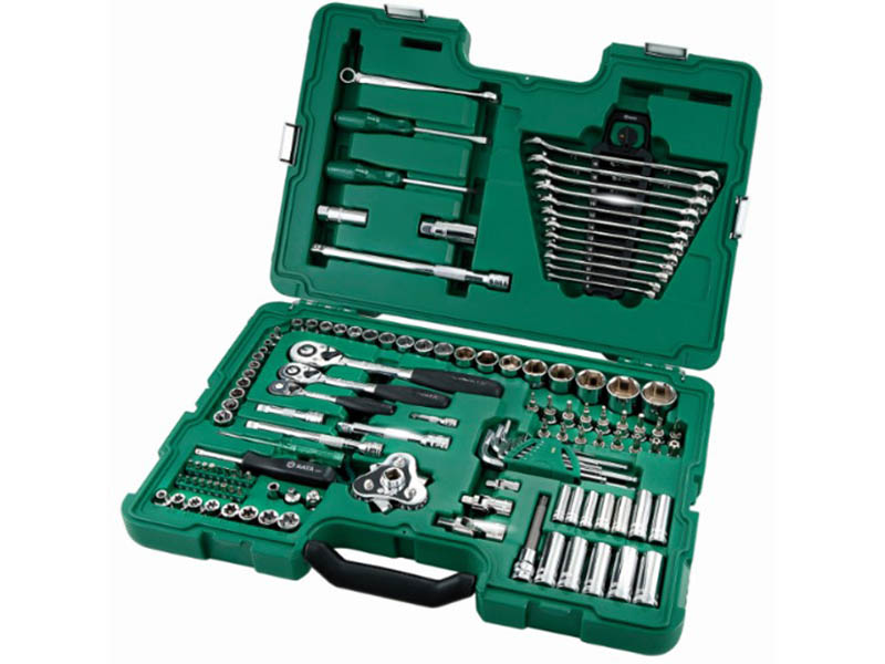 Набор инструмента SATA 09014A