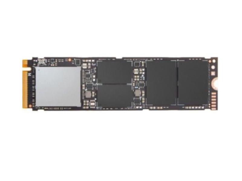 Твердотельный накопитель Intel 760p Series 512Gb SSDPEKKW512G801