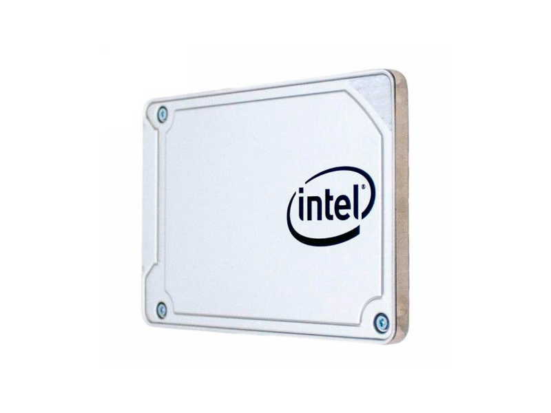 Жесткий диск Intel 545s Series 128Gb SSDSC2KW128G8X1