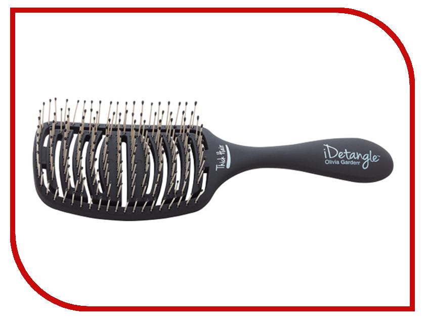 Расческа Olivia Garden iDetangle For Thick Hair BR-ID1P 08432