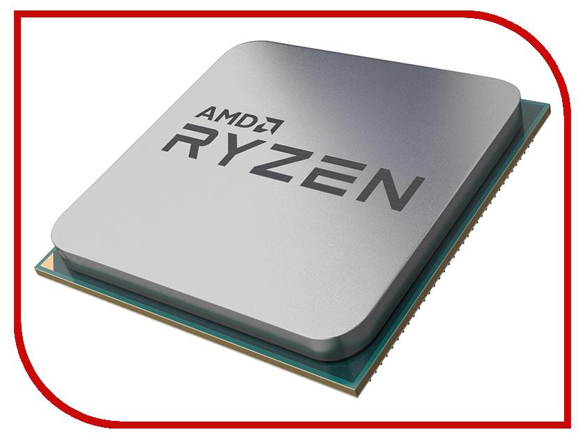 Процессор AMD Ryzen 5 2600X OEM YD260XBCM6IAF