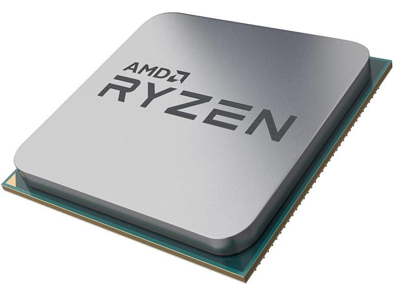 Процессор AMD Ryzen 7 2700X YD270XBGM88AF OEM