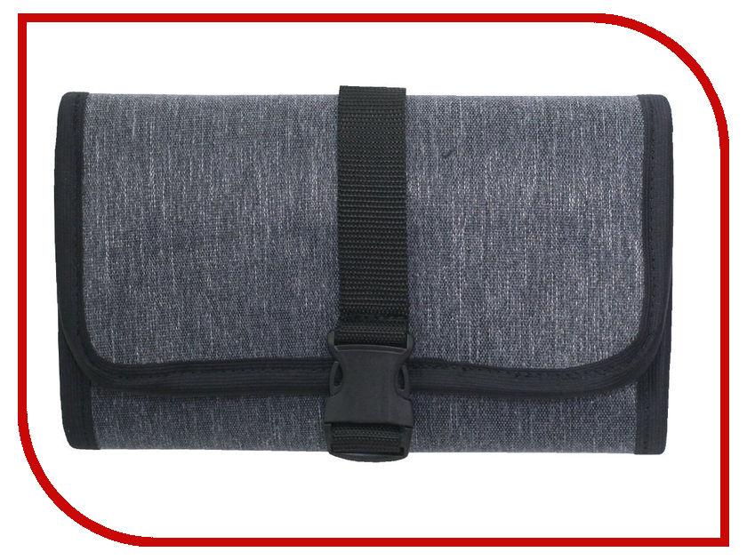Органайзер кабельный Vivacase Roll 60x26cm Smoky VUS-SCDJ6026-smk