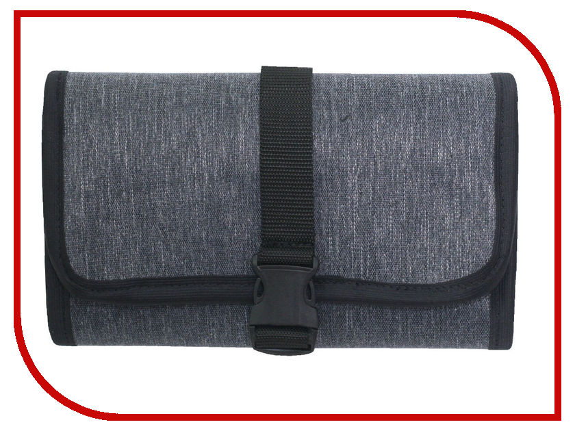 Органайзер кабельный Vivacase Roll 60x26cm Smoky VUS-SCDJ6026-smk lacywear smk 9 svm
