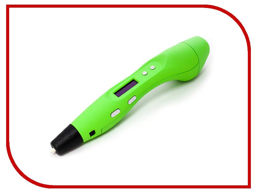 3D ручка Magicpen RP400A Green 3DLN0275