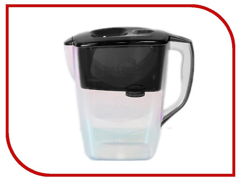 Фильтр для воды Гейзер Геркулес Graphite