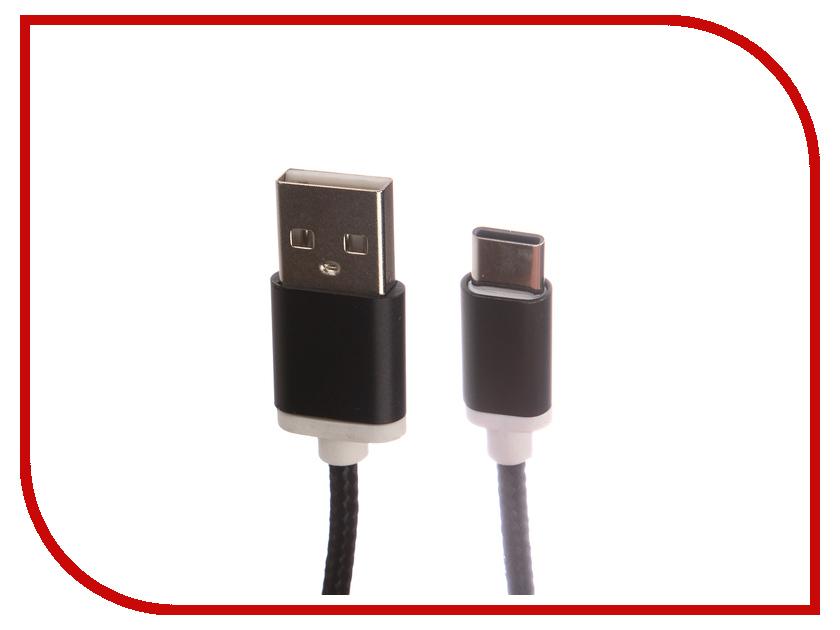 Аксессуар Mobiledata USB3.1 Type C - USB2.0 A-A 1.5м TC-CH029-Black