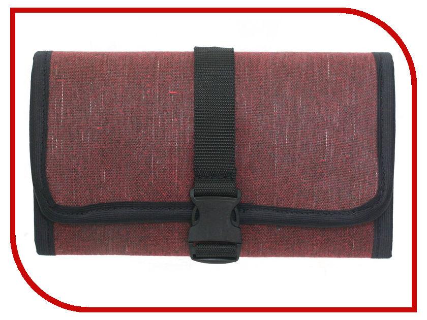Органайзер кабельный Vivacase Roll 60x26cm Light Bordo VUS-SCDJ6026-brd россия брюки brd 6 ysp