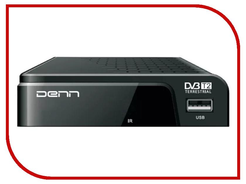 Denn DVB-T2 DDT120