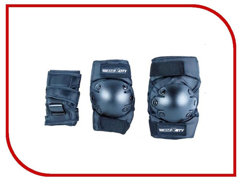 Комплект защиты Maxcity Classic L Black