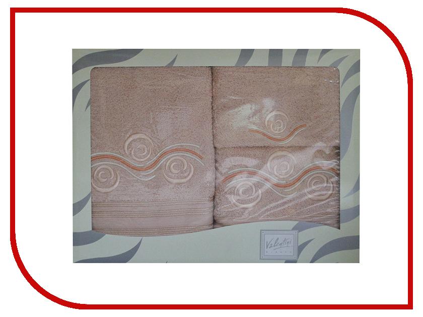 Полотенце Valentini Комплект 81001 2208 радуга 81001