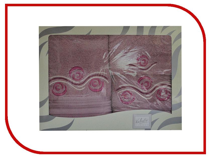 Полотенце Valentini Комплект 81001 2221 радуга 81001