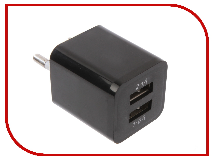 Зарядное устройство Mobiledata 2 USB CH-24-B mike86] mix b 207 20 30 b 207