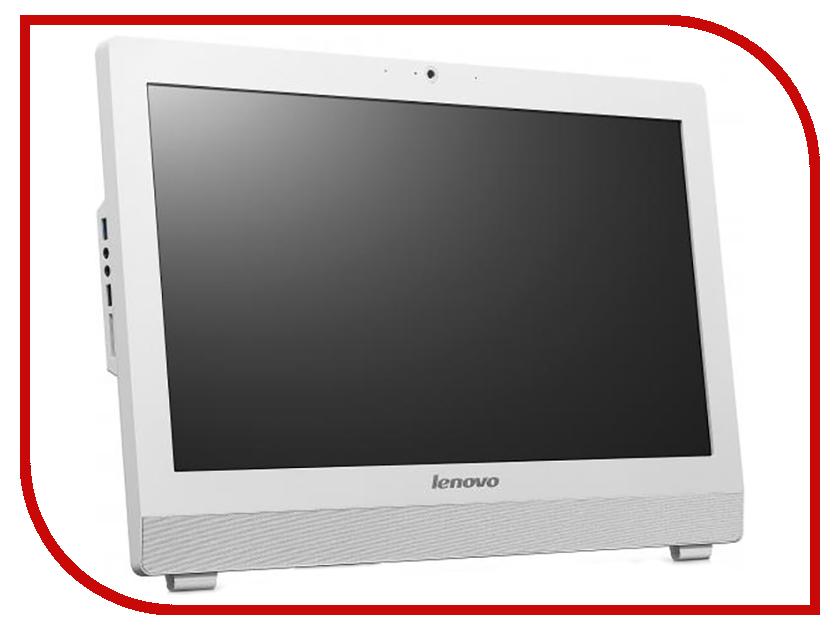 Моноблок Lenovo S200z 10K1000JRU (Intel Celeron J3060 1.6 GHz/4096Mb/500Gb/Intel HD Graphics/Wi-Fi/19.5/1600x900/DOS)