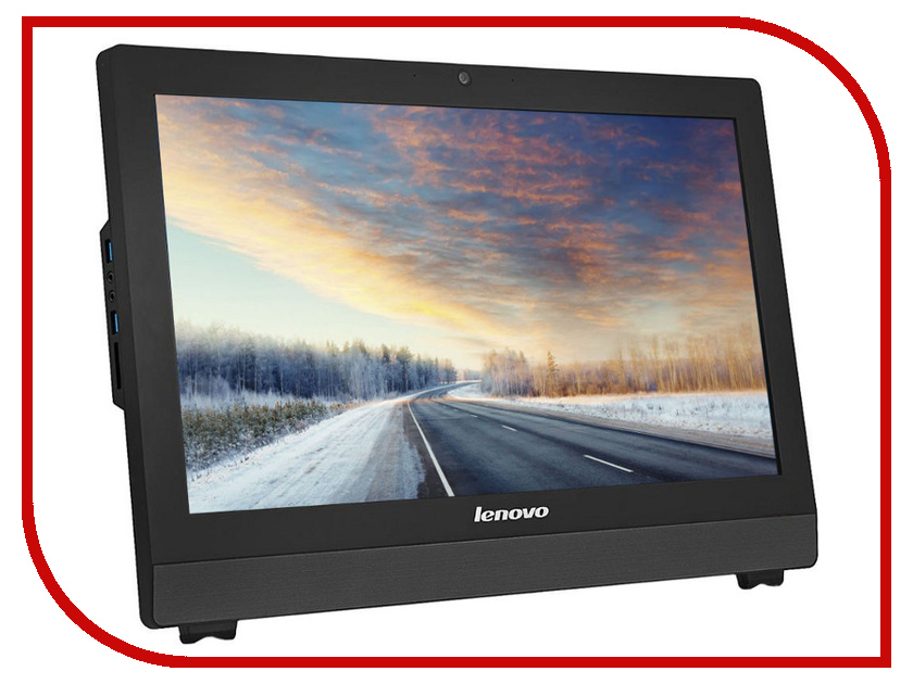 Моноблок Lenovo S200z 10K4002DRU (Intel Pentium J3710 1.6 GHz/4096Mb/500Gb/DVD-RW/Intel HD Graphics/Wi-Fi/19.5/1600x900/DOS) моноблок lenovo ideacentre aio 520 22iku ms silver f0d5000srk intel core i5 7200u 2 5 ghz 4096mb 1000gb dvd rw intel hd graphics wi fi bluetooth cam 21 5 1920x1080 dos
