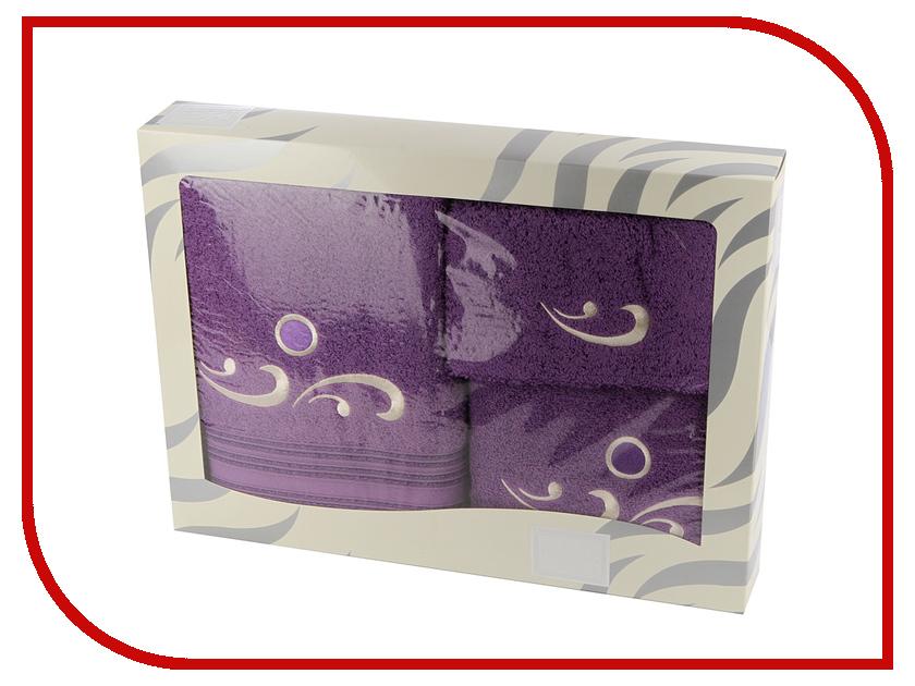 Купить Полотенце Valentini Fantasy 30x50/50x100/70x140cm 3шт 1152, Португалия