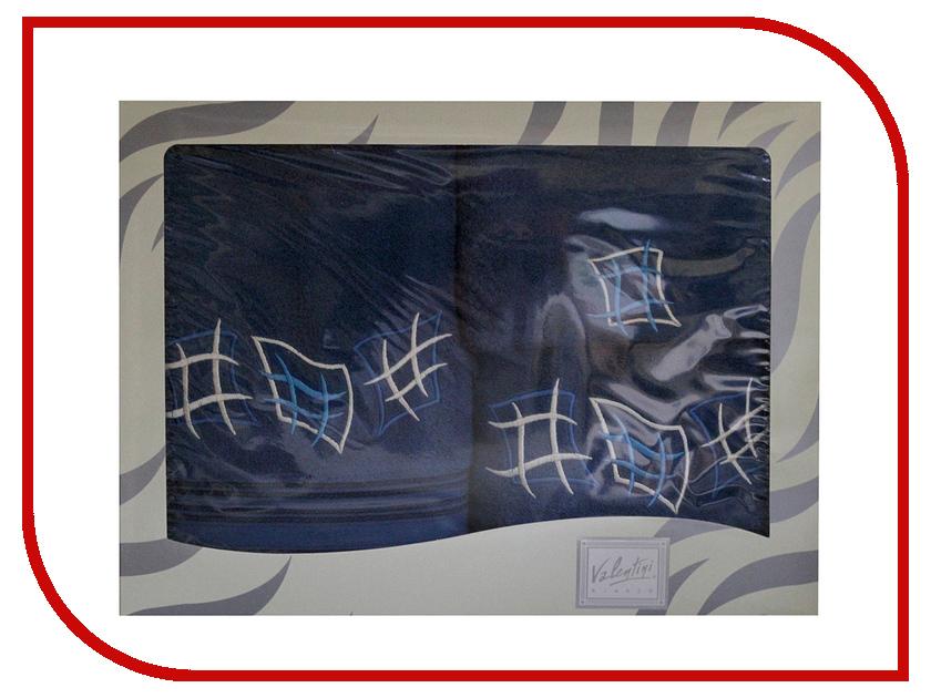 Купить Полотенце Valentini Fantasy 30x50/50x100/70x140cm 3шт 1179, Португалия