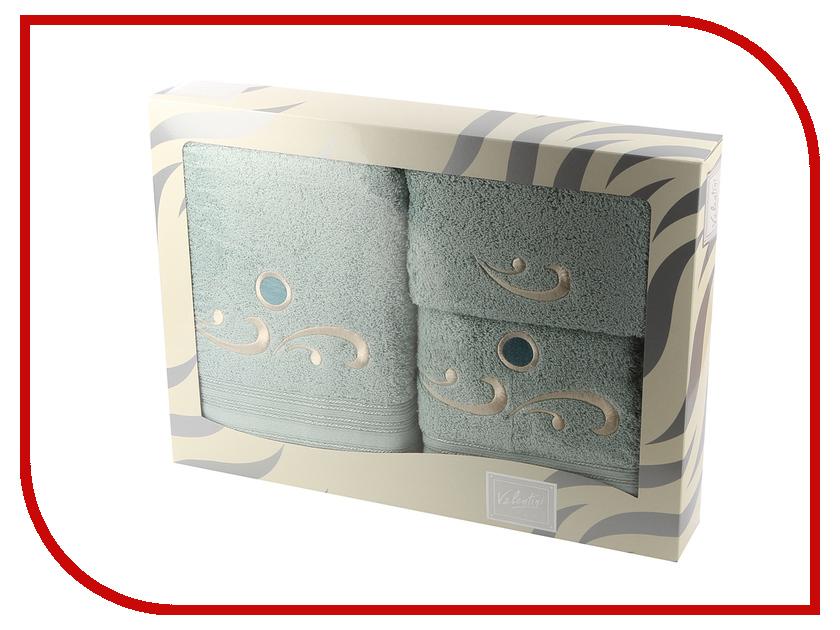 Купить Полотенце Valentini Fantasy 30x50/50x100/70x140cm 3шт 2136, Португалия