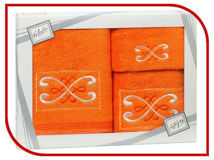Купить Полотенце Valentini Fantasy 2 30x50/50x100/70x140cm 3шт 1123, Португалия