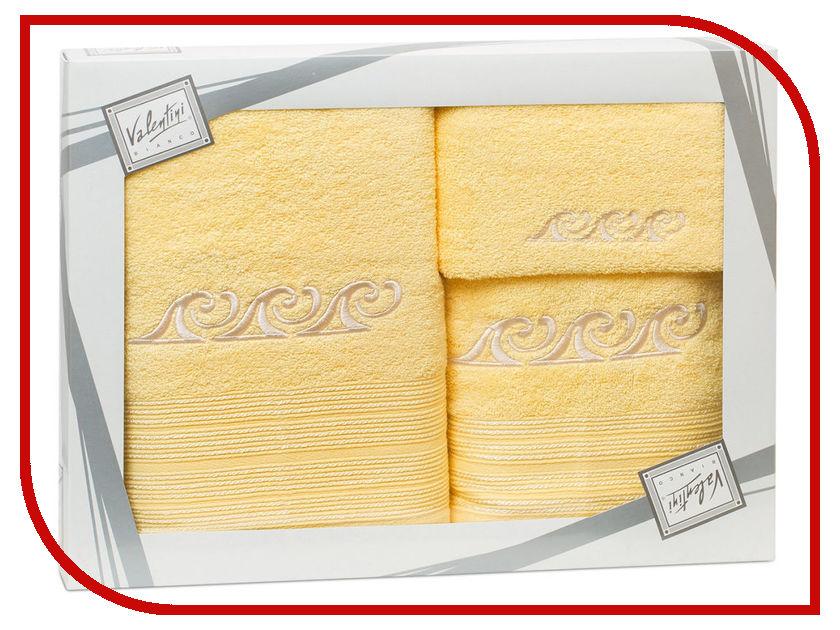 Купить Полотенце Valentini Fantasy 3 30x50/50x100/70x140cm 3шт 2104, Португалия