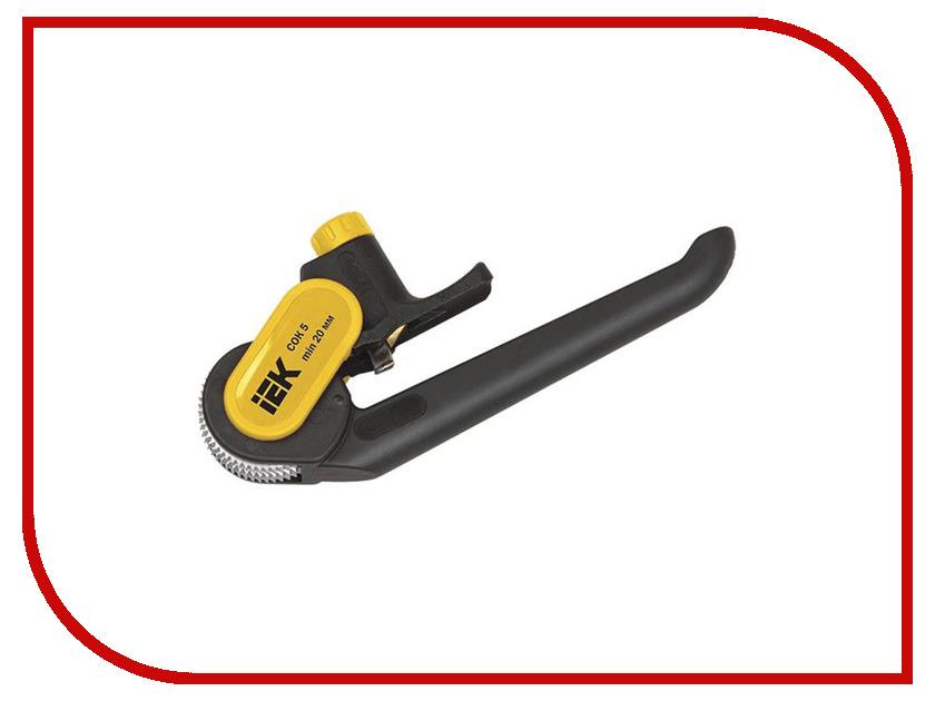 Инструмент для снятия изоляции IEK СОК-5 ИЭК TPG-5 202626