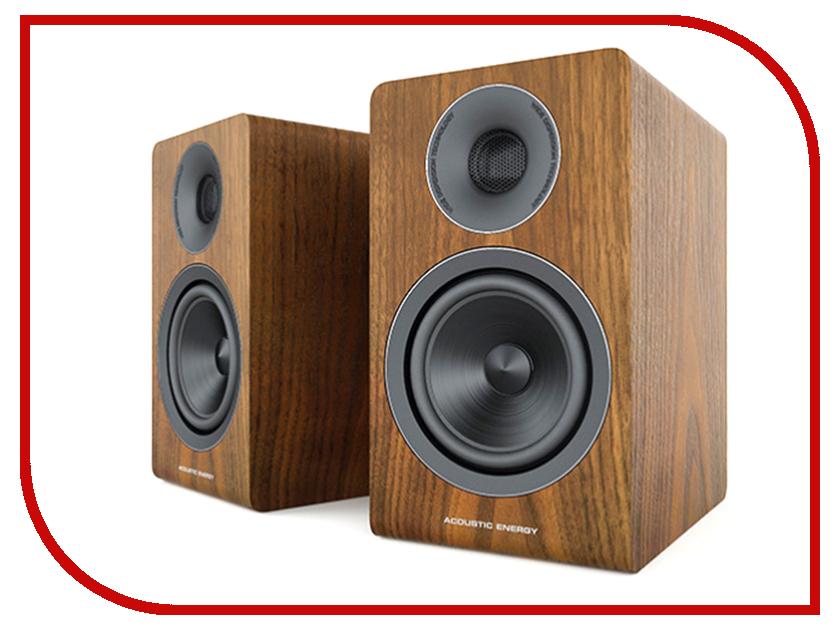 Колонки Acoustic Energy AE300 Walnut Wood колонки acoustic energy compact one gloss black