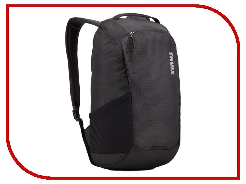 Рюкзак Thule EnRoute Backpack 14L Black TEBP313K рюкзак городской thule enroute daypack цвет черный 18 л