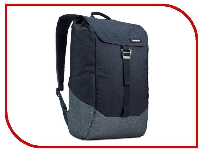 Рюкзак Thule Lithos 16L Carbon Blue 3203630 рюкзак picard 9809 113 055 cafe