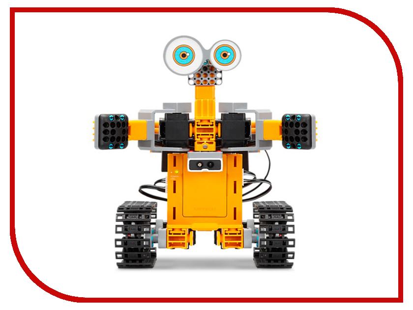 Конструктор UBTech Робот Jimu TankBot JR0603 magformers магнитный конструктор creative 90