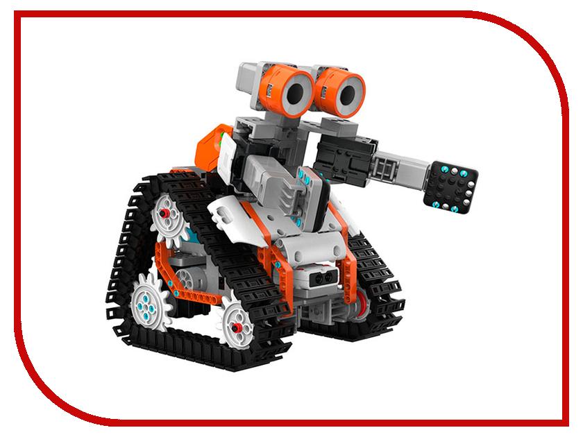 Конструктор UBTech Робот Jimu Astrobot JR0501 magformers магнитный конструктор creative 90