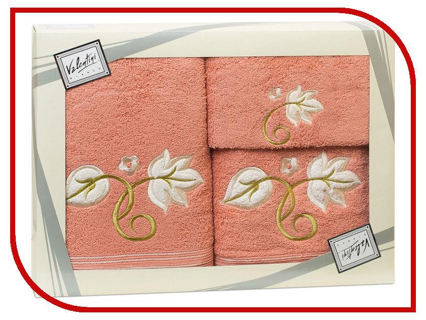 Купить Полотенце Valentini Flower 1 30x50/50x100/70x140cm 3шт 112, Португалия