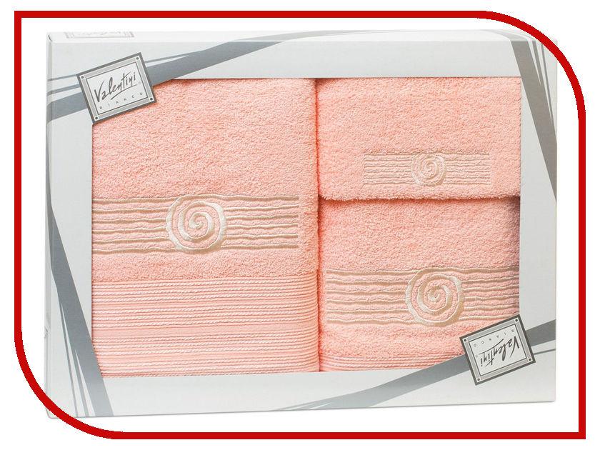 Купить Полотенце Valentini Sea 1 30x50/50x100/70x140cm 3шт 2105, Португалия