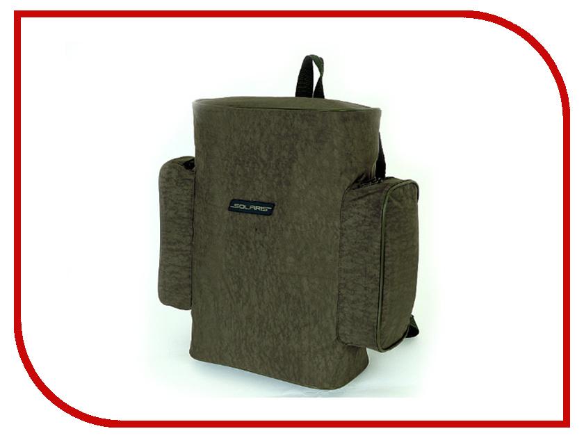 Рюкзак Solaris S5508 18L Grey Khaki