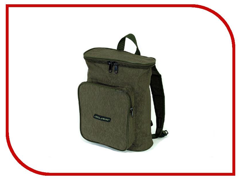 Рюкзак Solaris S5502 15L Grey Khaki рюкзак prival запасной khaki
