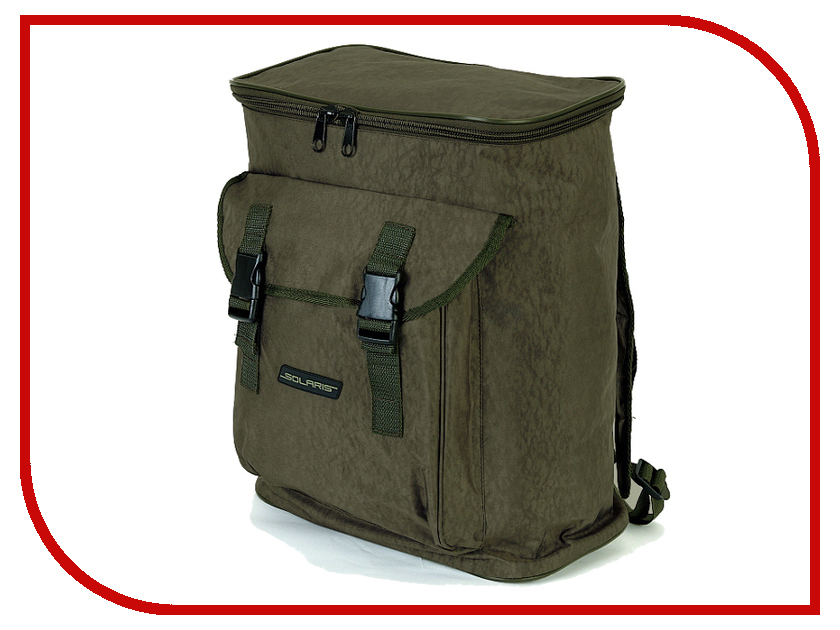 Рюкзак Solaris S5309 33L Grey Khaki рюкзак solaris s5501 15l black
